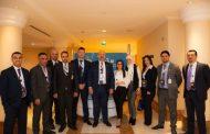 البنك العقاري المصري العربي   الراعي الرسمي لمنتدى ارنست ويونغ لرواد الأعمال