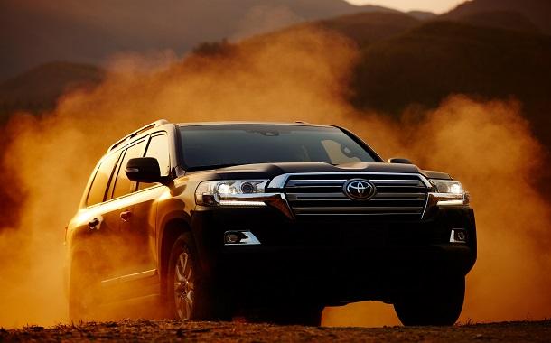 مبيعات سيارات تويوتا لاند كروزر الأسطورية تتخطى حاجز الـ 10 ملايين حول العالم - صور