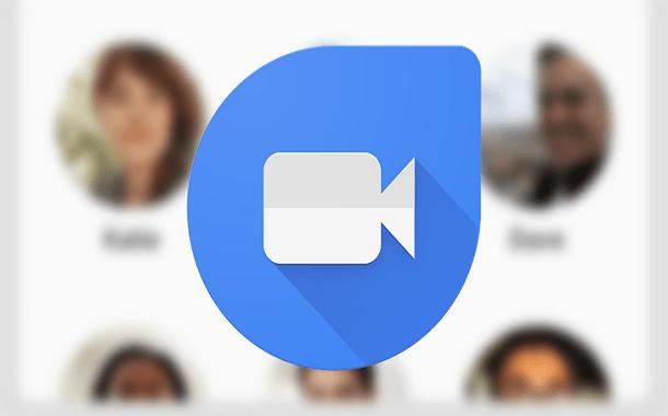 تطبيق الفيديو جوجل ديو على الويب يعمل الان بدون اضافة رقم هاتف