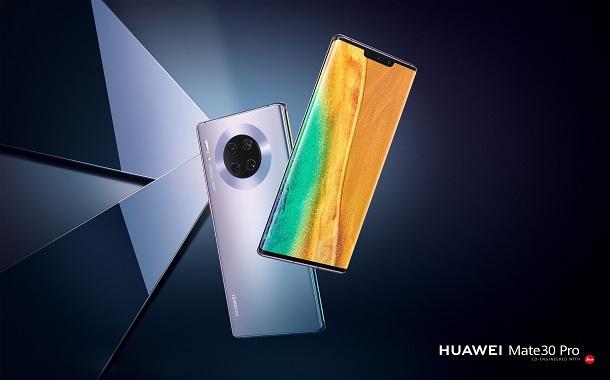 تصميم أيقوني وميزات تصوير مقاطع فيديو ..... أربعة أسباب تجعل هاتف Huawei Mate 30 Pro ملك الهواتف الذكية