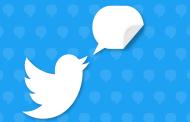 تويتر تتخلى عن مصطلحات عنصرية