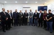 فيديو لافتتاح مركز اتصال زين في دير علا