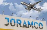 جورامكو تطلق مبادرة عبر 25 منحة لدراسة صيانة الطائرات