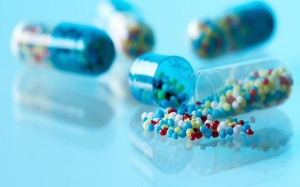 طباعة الدواء