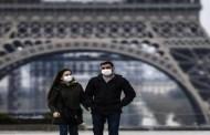 إصابات فرنسا بالكورونا تتخطى الصين