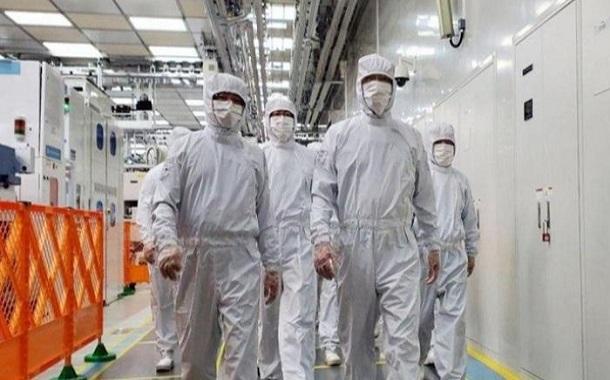 تكنولوجيا سامسونج تتحدى كورونا بجيش من العمال داخل الصين