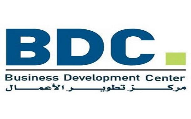 مركز تطوير الاعمال يعقد دورتين تعريفيتين لبرنامج إنهض