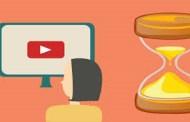 """""""يوتيوب"""" يحمي صحة مستخدميه بميزات جديدة"""