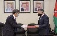 مساعدات طبية صينية للأردن