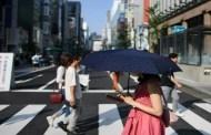 مدينة يابانية تسعى لمنع استخدام الهواتف خلال المشي