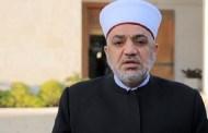 الخلايلة: سنزود المساجد بالكمامات