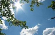 الأجواء تميل للحرارة ظهر وعصر الجمعة