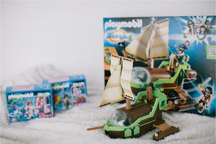 De allerleukste cadeautips voor Kerst met Playmobil