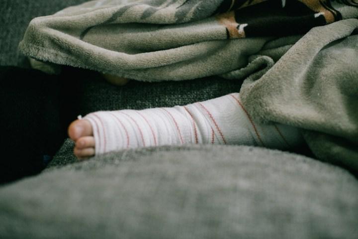 Het leven van een jongensmama