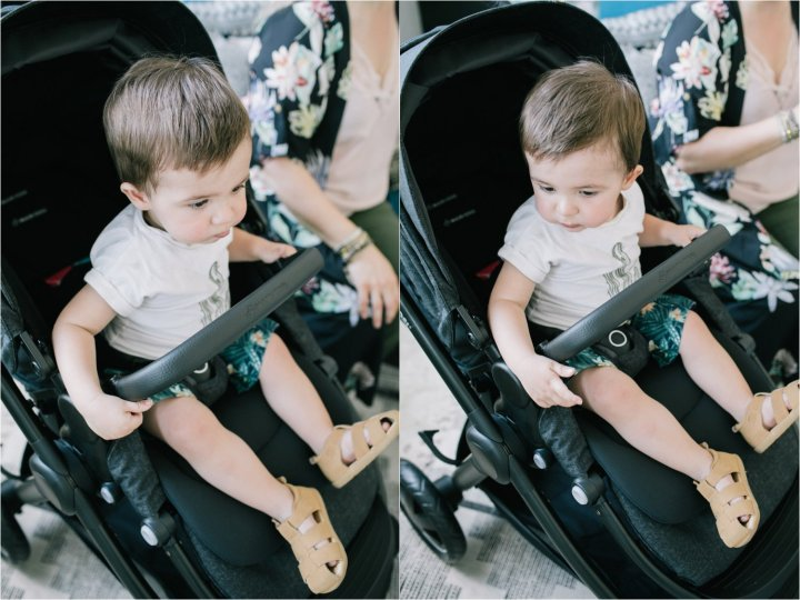 Review Maxi Cosi Adorra kinderwagen