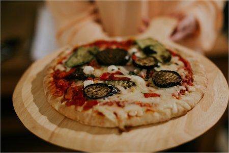 Dr Oetker Pizza Fresca filmavond