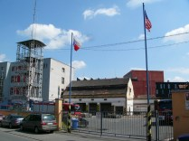 HZS Plzeň - střed 11