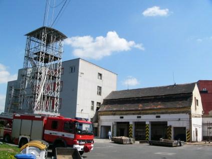 HZS Plzeň - střed 8