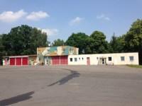 VHJ Letiště Pardubice 2