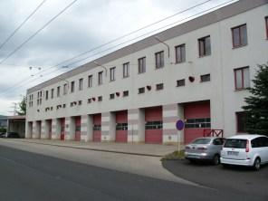 HZS Ústí nad Labem 1