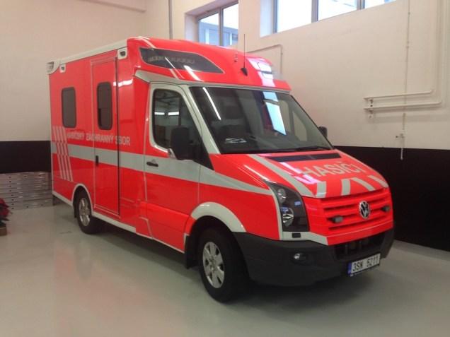 HZSP Škoda MB 23