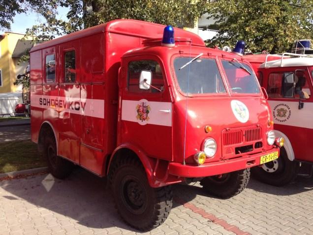 SDH Dřevíkov4