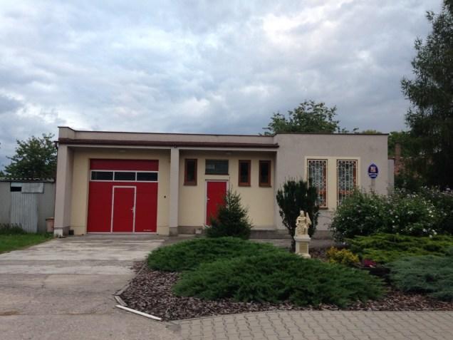 SDH Radhošť