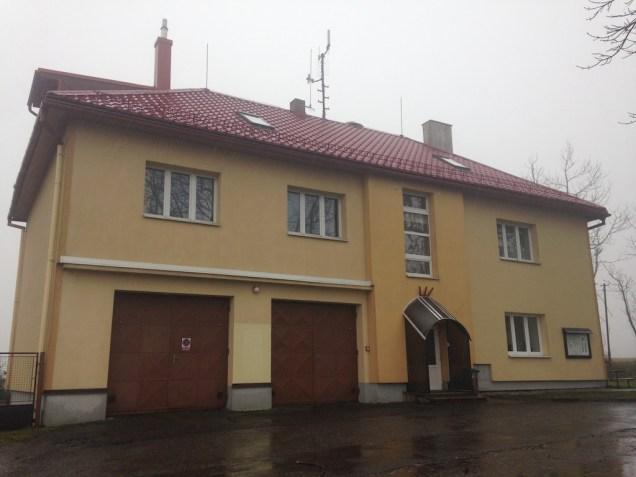 SDH Rokytno