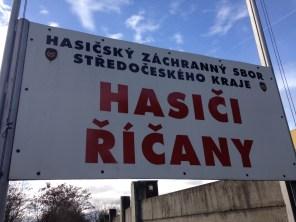 HZS Ricany2