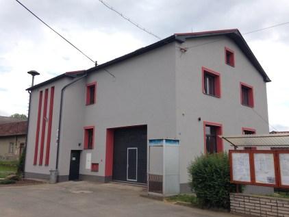SDH Žižkovo Pole1