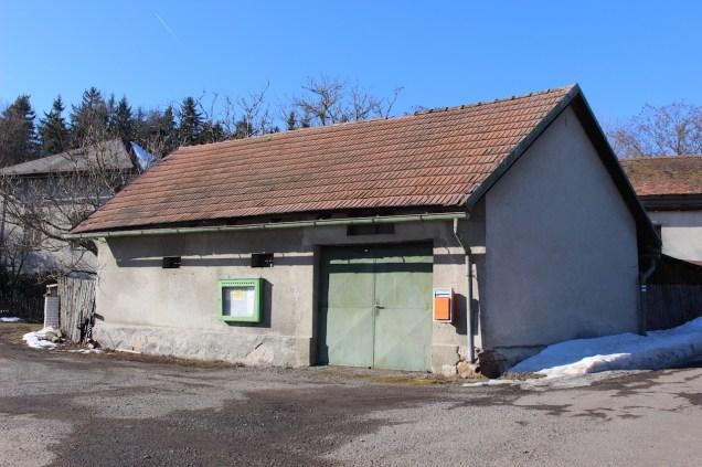 SDH Dolní Babákov