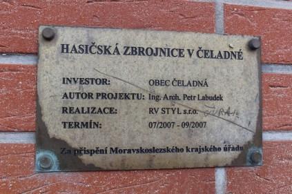 SDH Čeladná14