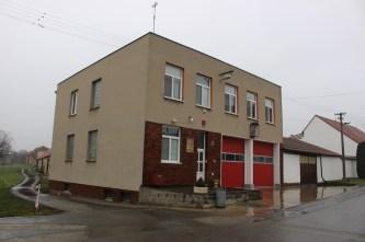 SDH Hostěrádky - Rešov1