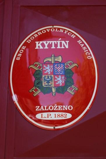 SDH Kytín4