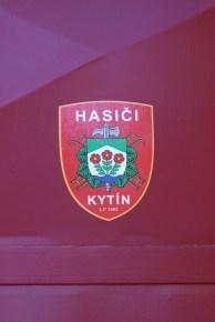SDH Kytín5