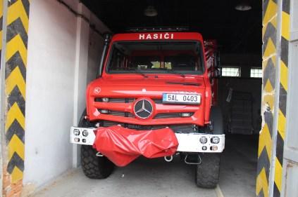 HZS SZDC Ostrava41