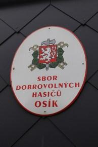 SDH Osík6