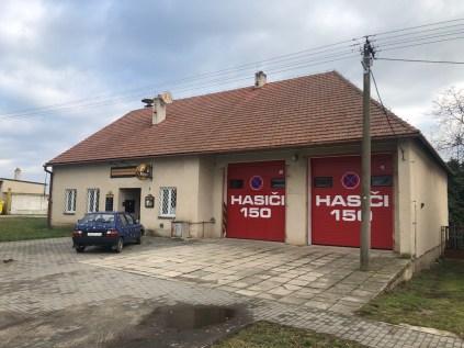SDH Jiřice u Miroslavi1