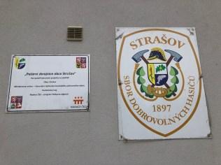 SDH Strasov6