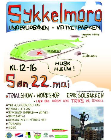 sykkelmoro 2016