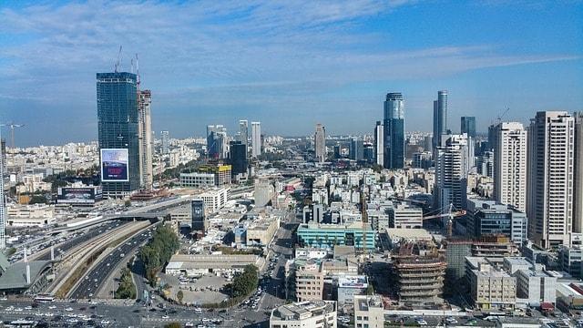 ישראל תל אביב