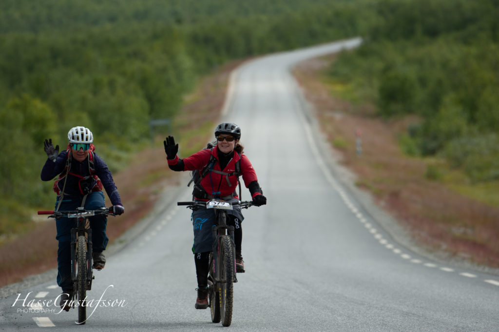 Offroad Finnmark