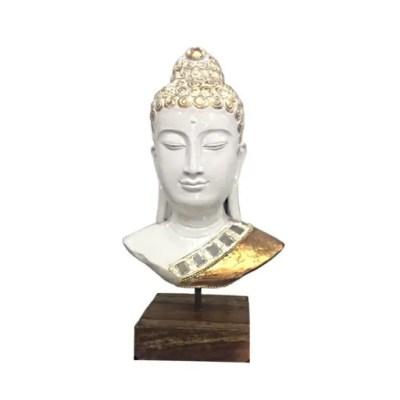 Buddha Face Stand