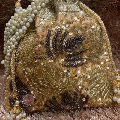Bridal Batua