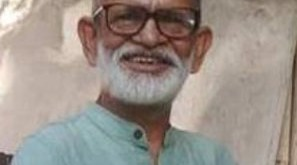 Ish Mishra - a Marxist; authentic atheist; practicing feminist; conscientious teacher and honest, ordinary individual, technical illegalities apart.