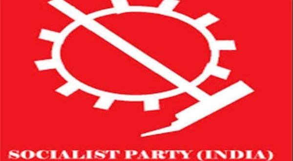 Socialist Party of India