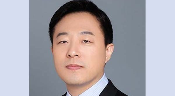 Lijian Zhao, Spokesman & DDG, Information Department, Foreign Ministry, China