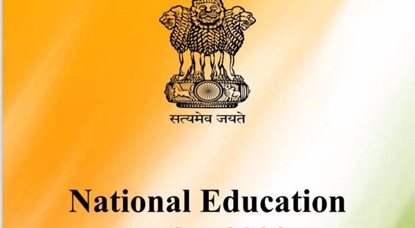 National Education Policy 2020 - MHRD