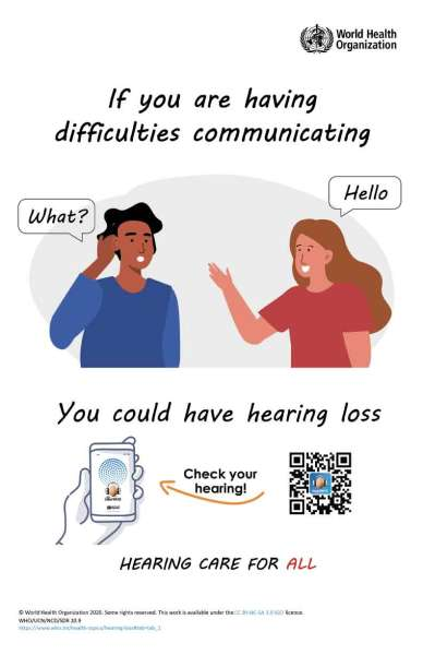 check your hearing 1