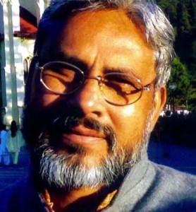 Dr. Prem Singh, Dept. of Hindi University of Delhi & president of Socialist Party